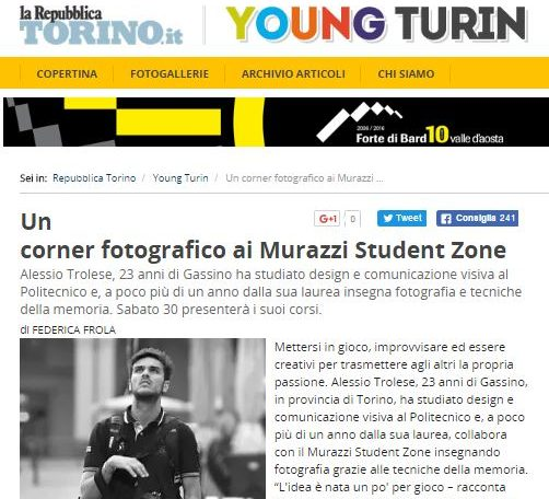 Repubblica Torino